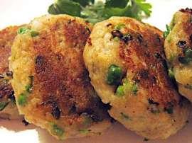 Matar Kabab