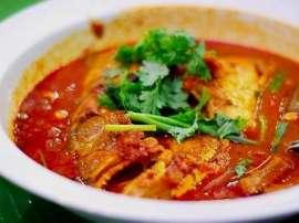 Besani Fish Kari (balochi)