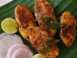 Lahori Tawa Machli (lahori Fish)
