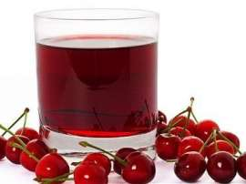 Cherry Sharbat