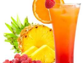 Tutti Frutti Sharbat