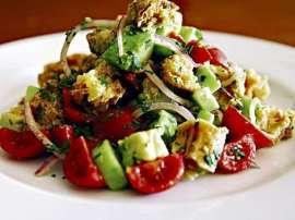 Nashpati Ka Salad