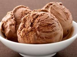 Ranch House Chocolate Ice Cream