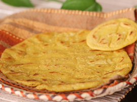 Roti Meethi