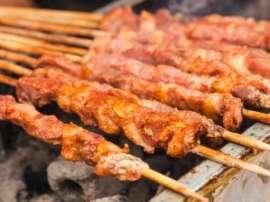 Kashmiri Kabab
