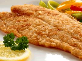 Besan Wali Fish