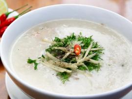 Shao Chao Fish