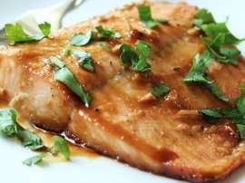 Codfish Salan