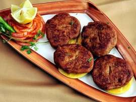 Arvi Ke Kabab