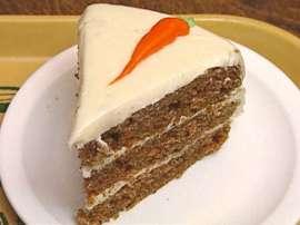 Gajar Cake