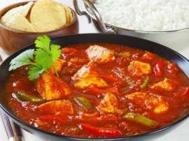 Chicken Tomato Recipe In Urdu