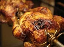 Chicken Munaka