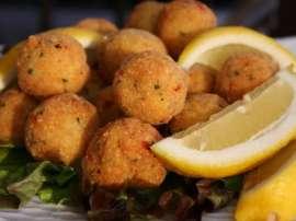 Easy Fish Balls