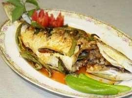 Hari Bhari Fish