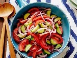 Kheeray Ka Salad