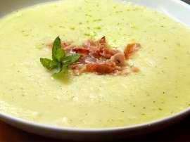 Kharbooza Soup