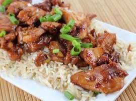 Tala Huwa Khasta Chicken