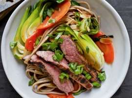 Stir Fried Sliced Meat