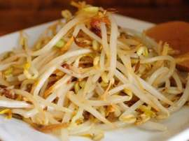 Side Bean Sprouts