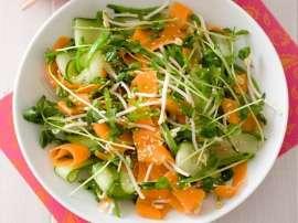 Cheeni Salad