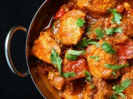 Chicken Dahi Main