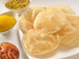 Mooth Ki Pooriyan