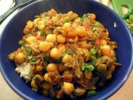 Dal Gujarati Dish