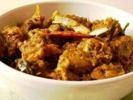 Mutton Dahi Roast