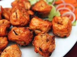 Memoni Boti Kebab