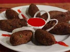 Keema Kabab