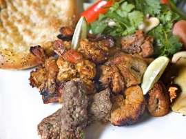 Kababish Dish
