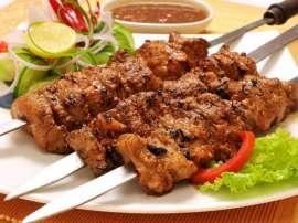 Easy Bihari Kabab