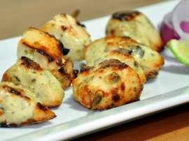 Bombay Kabab