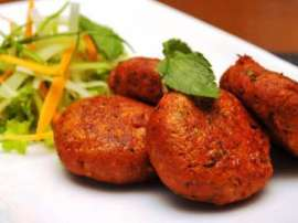 Dum Kabab Hyderabadi