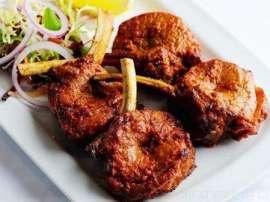 Peshawari Kebab