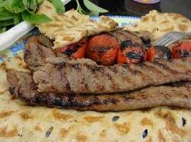 Bread Kabab