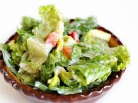Poshtik Salad