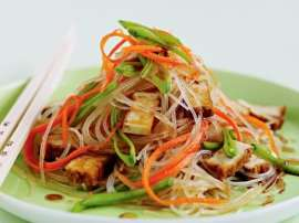 Glass Noodles Salad