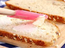 Bread Mayonnaise