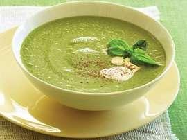 Pakoriyon Ka Soup