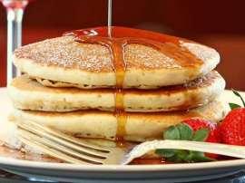Chaat Kharadar Green Pancake