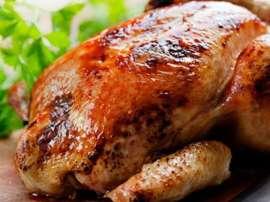 Khatta Meetha Chicken