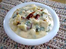 Raita With Aloo