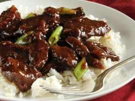 Mongolian Meat