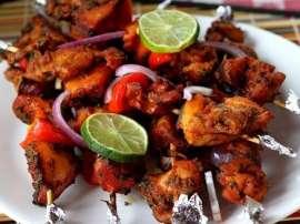 Taash Kabab