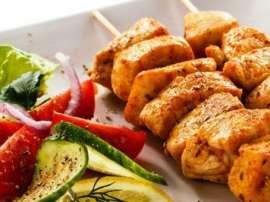 Easy Tikka Kabab