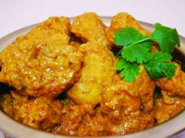 Chicken Korma (chicken Qorma)