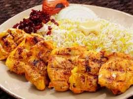 Karachi Bihari Kabab