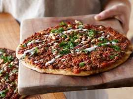 Keemay Wala Pizza
