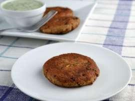 Chatni Bhare Shami Kabab
